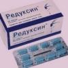Отзывы врачей о таблетках Редуксин, побочные эффекты