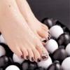 Педикюр для кожи ног и ступней