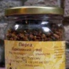 Перга пчелиная: применение, целебные свойства