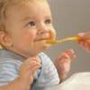 Первые взрослые блюда детям - Прикорм