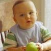Питание маленьких детей при рахите