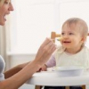 Питание ребенка в один год