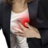 Почему случается сердечный приступ у человека