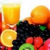 Полезные овощные и фруктовые соки