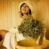 Полезные свойства бани для человека