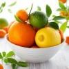 Полезные свойства цитрусовых фруктов