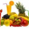 Полезные свойства натуральных соков
