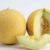 Полезные свойства плода дыни