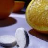 Полезные свойства витамина с (аскорбиновой кислоты)
