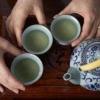 Полезные свойства зеленого чая – давление каково действие?