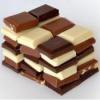Польза черного шоколада и его других сортов