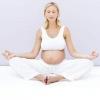 Польза йоги при беременности