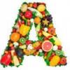 Польза витамина А для организма человека