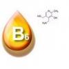Польза витамина В6 для здоровья человека