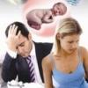 Помогите! Бесплодие лечится? Из-за чего может возникнуть бесплодие?