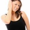 Помощь при повреждении органов слуха