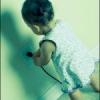 Поражение электрическим током детей