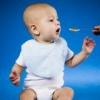 Посчитать сколько калорий нужно ребёнку