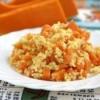 Постные блюда из тыквы