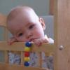 Повышение температуры тела у детей
