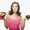 Повышенный аппетит во время похудения