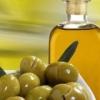 Правильное и натуральное оливковое масло