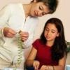 Правильное питание для ребенка подростка