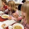 Правильное питание для школьников и студентов