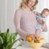 Правильное питание и рацион для ребенка