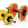 Правильное питание при физических нагрузках