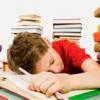 Правильный режим дня школьника