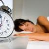 Правильный режим сна и отдыха