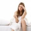 Причины бесплодия в организме женщины