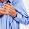 Причины болей в груди человека
