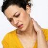 Причины болей в области затылка