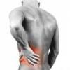Причины болей в спине человека