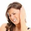 Причины болей в ухе человека