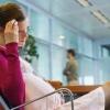 Причины появления угрозы прерывания беременности