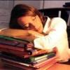 Причины усталости и сонливости устранения причины