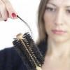 Причины выпадения волос после родов