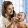 Прикорм детей с аллергией. Введение прикорма при аллергии