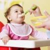 Прикорм и пища для маленьких детей