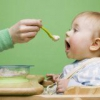 Прикорм и введение продуктов ребенку