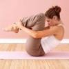 Про комплекс упражнений пилатес для похудения