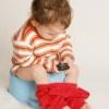 Проблема запора в детском возрасте