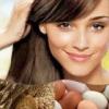 Продукты для красивых и здоровых волос