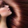 Продукты для роста и красоты волос
