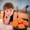 Продукты питания для ребенка с аллергией