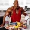 Продукты питания содержащие белок в большом количестве