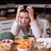 Продукты помогающие справиться со стрессом
